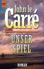 9783453116344: Unser Spiel (German Edition)