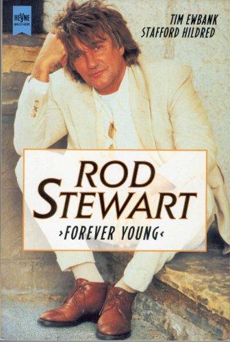 9783453116511: Rod Stewart