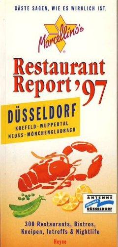 9783453117181: Düsseldorf /Krefeld /Wuppertal /Neuss /Mönchengladbach. 300 Restaurants, Bistros, Kneipen, Intreffs & Nightlife
