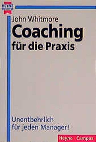 9783453117495: Coaching für die Praxis