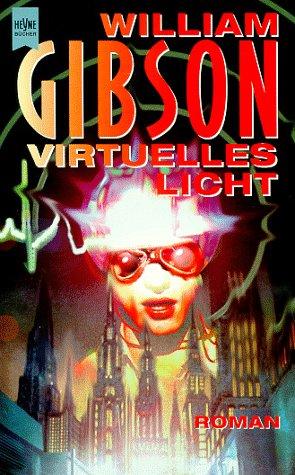 9783453118751: Virtuelles Licht.