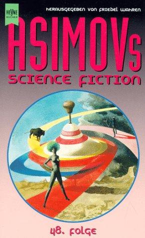 9783453118881: Isaac Asimov's Science Fiction Magazin 48.