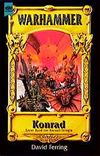 9783453119222: Konrad