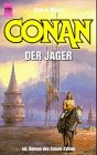 9783453119482: Conan der Jäger