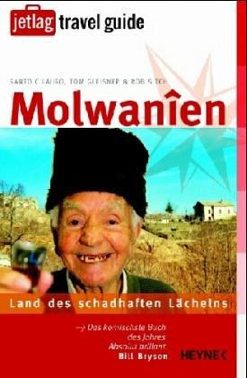 9783453120136: Molwanien