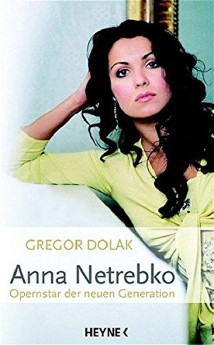 9783453120167: Anna Netrebko
