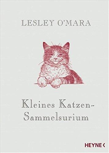 9783453120655: Kleines Katzen-Sammelsurium
