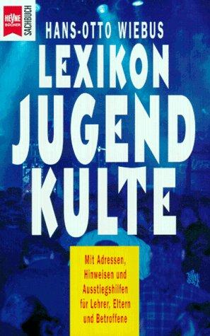 Lexikon Jugendkulte - Wiebus, Hans-Otto