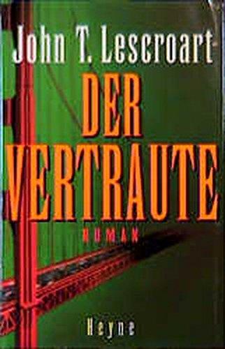 9783453123427: Der Vertraute