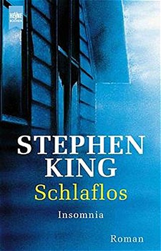 Schlaflos. Insomnia.: King, Stephen