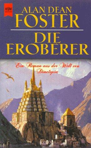 Die Eroberer Dinotopia - Foster, Alan Dean