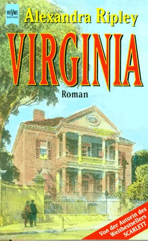 9783453125094: Virginia