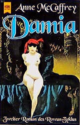 9783453126428: Damia. 2. Roman