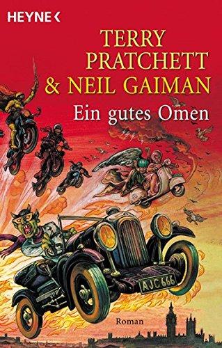 Ein gutes Omen. (3453126777) by Neil Gaiman; Terry Pratchett