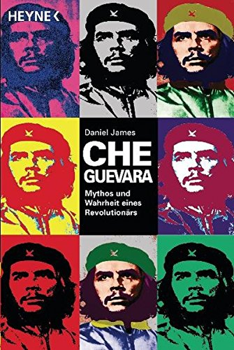 9783453127029: Che Guevara.