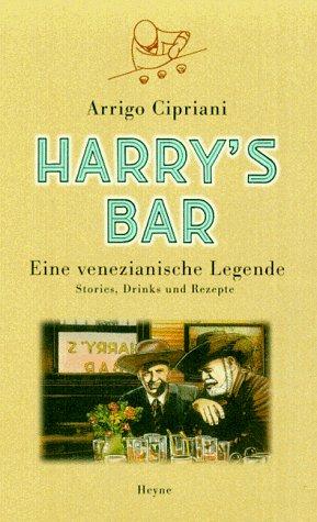 9783453128965: Harry's Bar