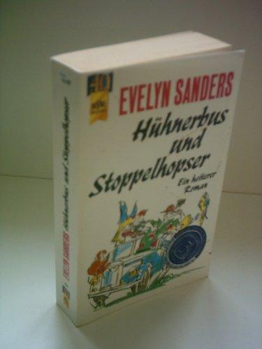 9783453129474: Hühnerbus und Stoppelhopser. Roman