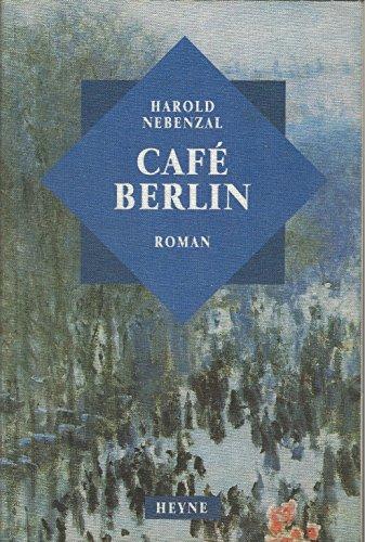 9783453129856: Café Berlin