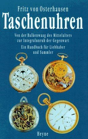 Taschenuhren: Osterhausen, Fritz von