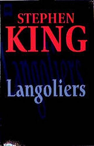 9783453130531: Langoliers