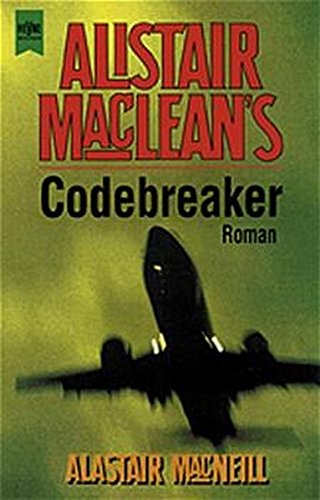 Codebreaker. (3453131487) by MacLean, Alistair