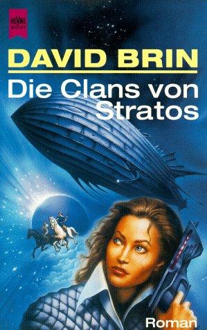 9783453133273: Die Clans von Stratos. Roman