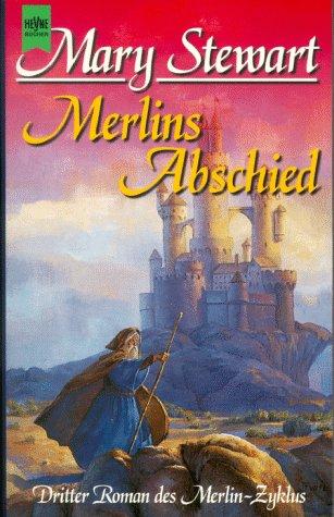 9783453133600: Merlins Abschied. 3. Roman