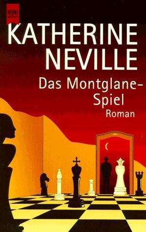9783453135871: Das Montglane-Spiel