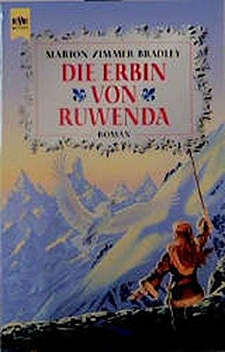 9783453136441: Die Erbin von Ruwenda.
