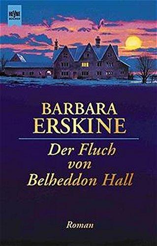 9783453136533: Der Fluch von Belheddon Hall.
