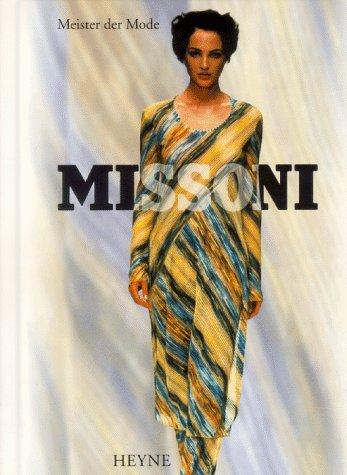 Missoni. Meister der Mode: Samuele Mazza