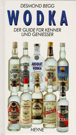 9783453137783: Wodka. Der Guide für Kenner und Geniesser