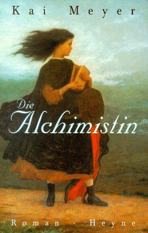 9783453138414: Die Alchimistin