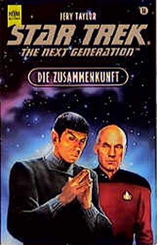 9783453139794: Star Trek - Zusammenschluss