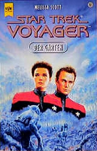 9783453139800: Star Trek - Der Garten