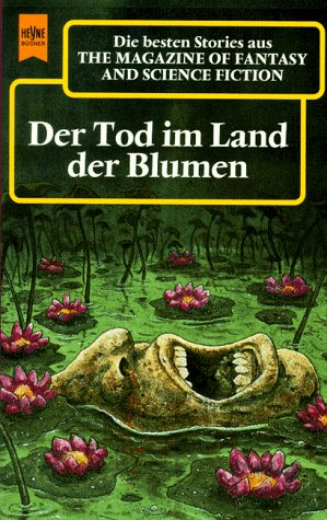 der Tod im Land der Blumen (s2t) - Hahn, Ronald M. [Hrsg.]