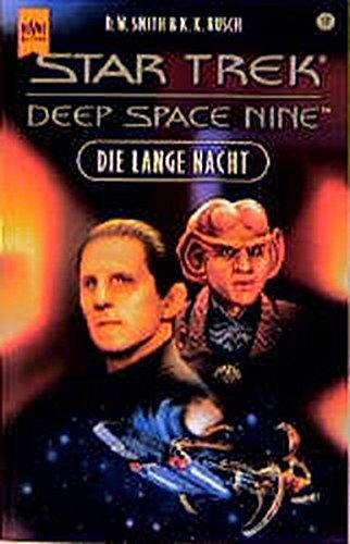 9783453140110: Star Trek - Die lange Nacht