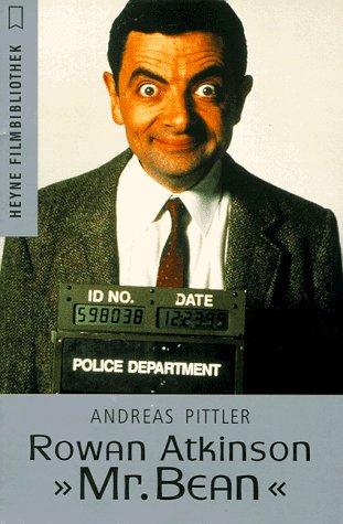 9783453140585: Rowan Atkinson. Mr. Bean.