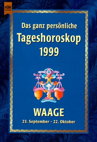 9783453140912: Waage