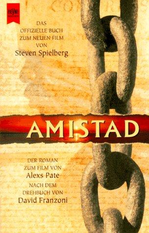 9783453141476: Amistad.