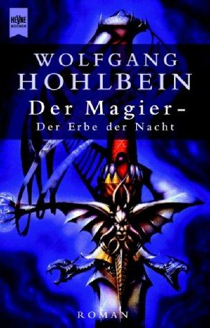 9783453147249: Der Magier. Der Erbe der Nacht