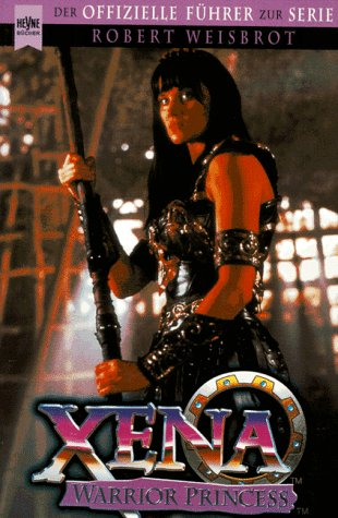 9783453148291: Xena, Warrior Princess
