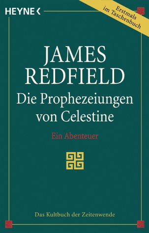 9783453149809: Die Prophezeiungen Von Celestinance Act (German Edition)