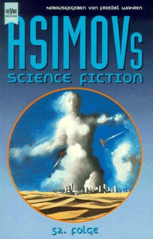 Asimov's Science Fiction - Asimov, Isaac und Friedel Wahren