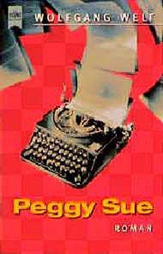 9783453153097: Peggy Sue. Roman
