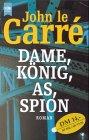9783453153189: Dame, König, As, Spion