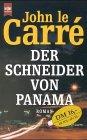 9783453153271: Der Schneider von Panama