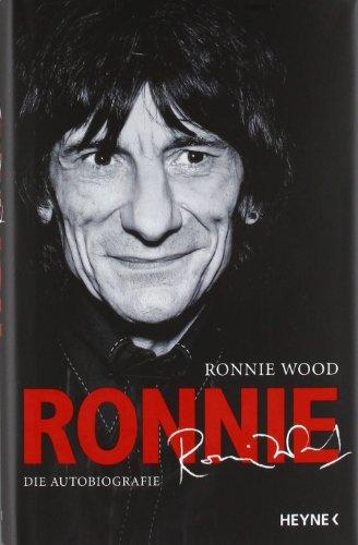 9783453155060: Ronnie: Die Autobiographie