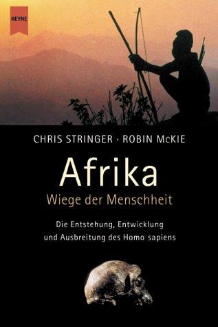 9783453155343: Afrika, Wiege der Menschheit