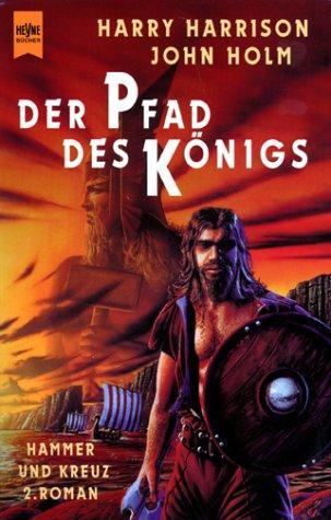 9783453156548: Der Pfad des Königs